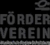 Logo des Förderverein der Musikschule Region Schallaburg