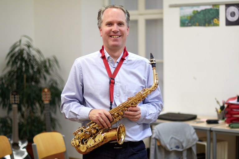 Mag. Björn Friedrich
