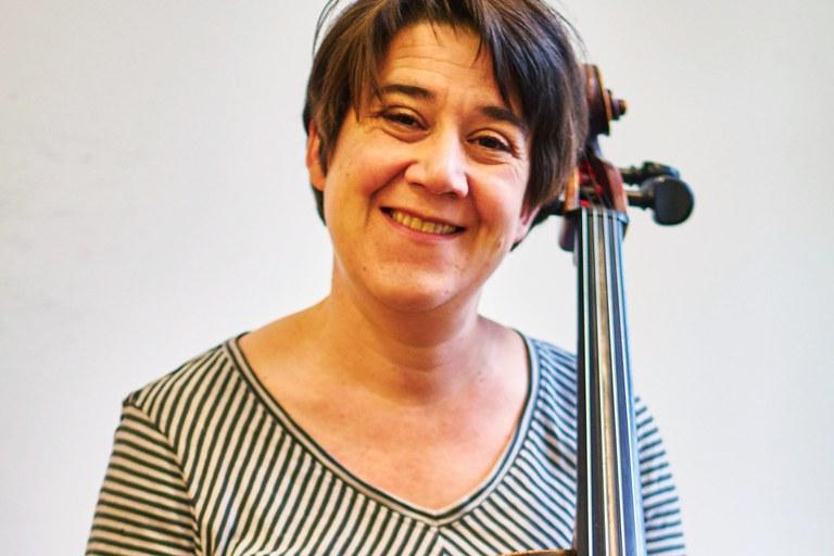 Mag. Julia Schwendinger