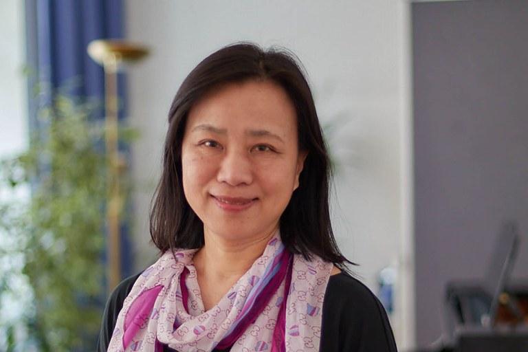 Mag. Huey-Hwa Wu