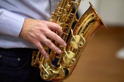 Saxophon (Jazzsaxophon)
