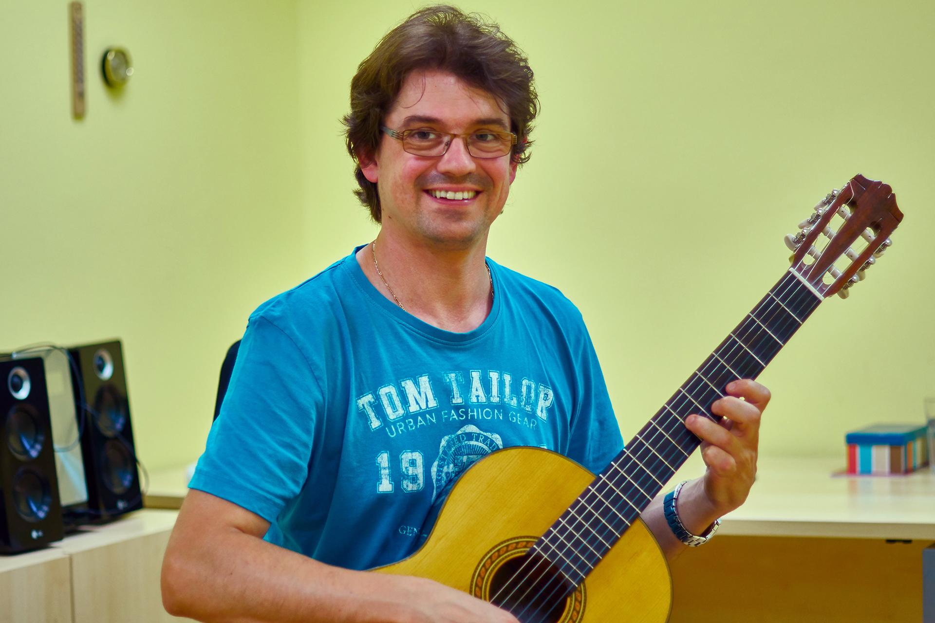 Mag. Daniel Thürauer